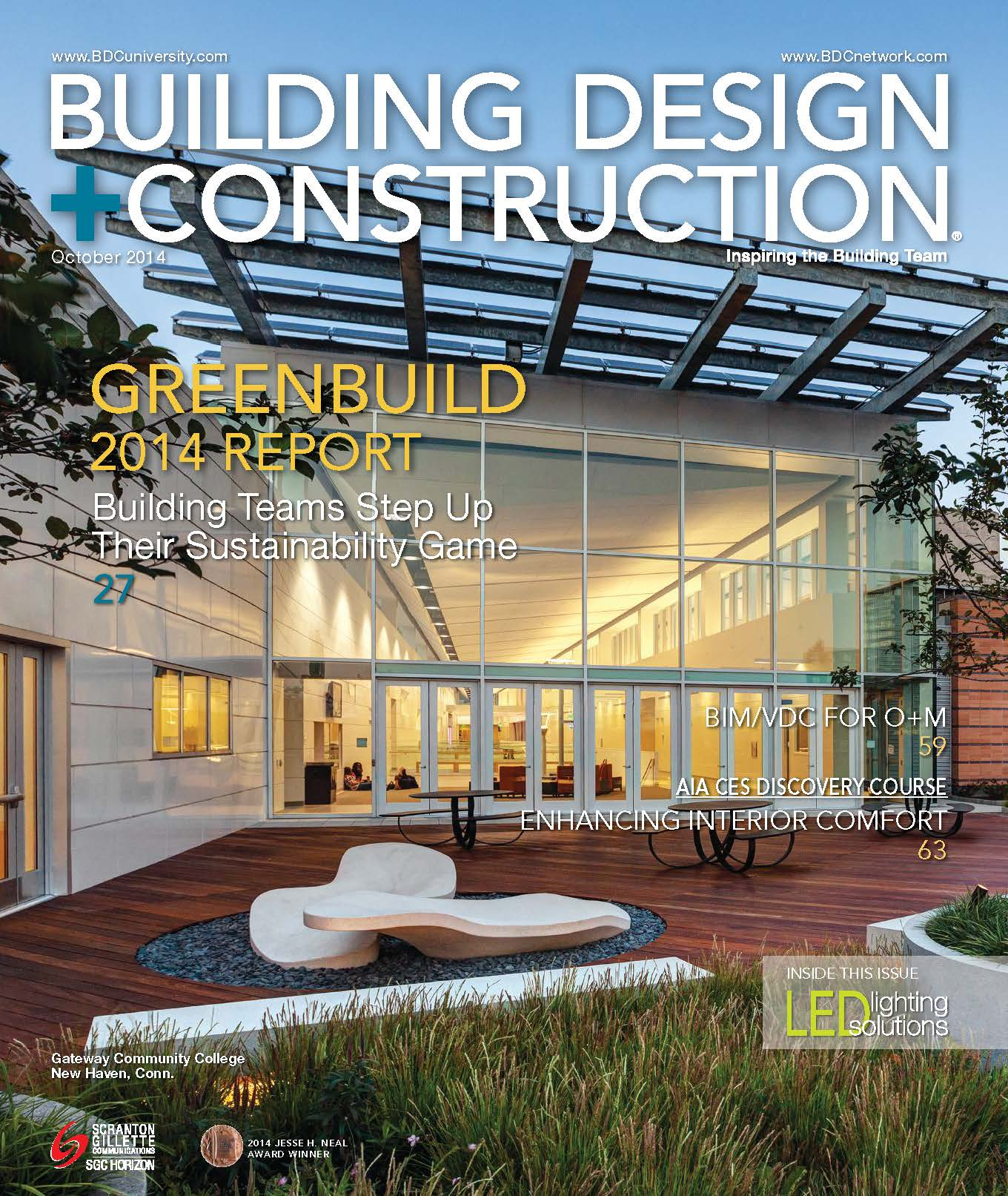 Awesome Orchards At Orenco Included In The Latest Edition Of Building Design +  Construction Magazine Idea